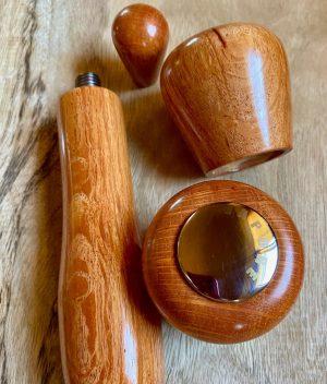 Izzo Vivi Pid Handmade Wooden Parts