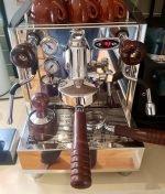 Izzo Vivi Pid Hardwood Custom Parts