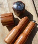 Rocket Boxer Handmade Tasmanian Blackwood Parts