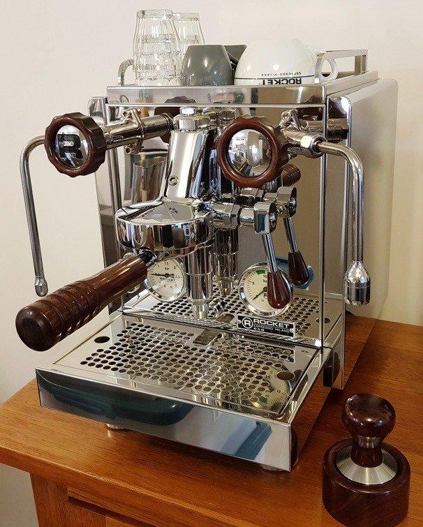 Appartamento R58 R60v GIOTTO TIPO V Mozzafiato type V Coffee Parts